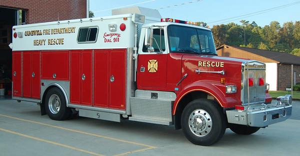 """""""Rescue 51"""""""