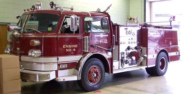 """""""Former Engine 4"""""""