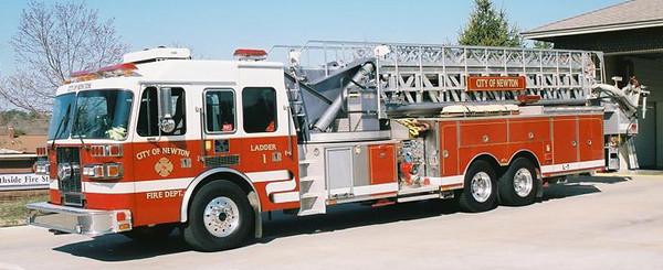 """Ladder 1"""