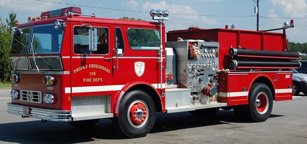 """""""Former Engine 115"""""""