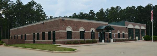 """Station 16-Headquarters"""
