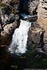 Linville Falls - Main falls
