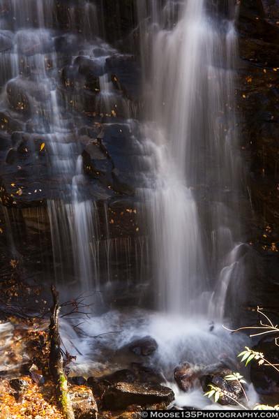 Soho Falls