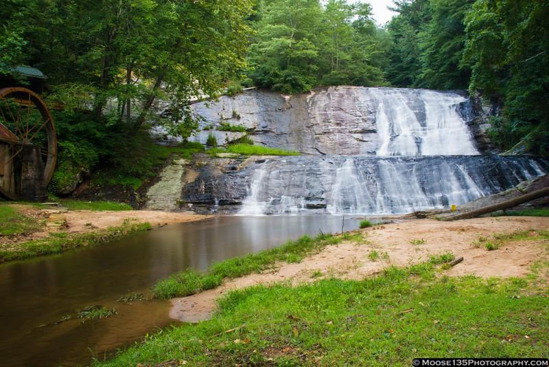 Moravian Falls