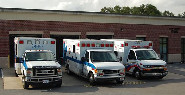 """""""EMS Base"""""""