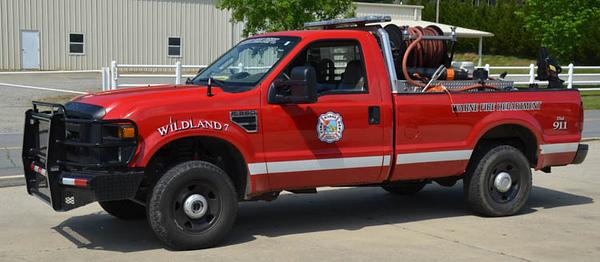 """Wildland 7"""
