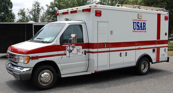 """""""USAR Ambulance"""""""