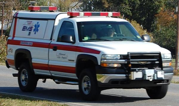 """""""Quick Response Vehicle"""""""
