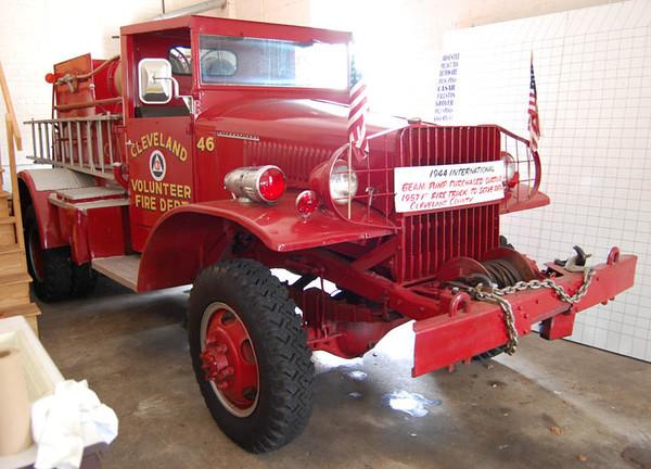 """""""Parade Engine 46"""""""