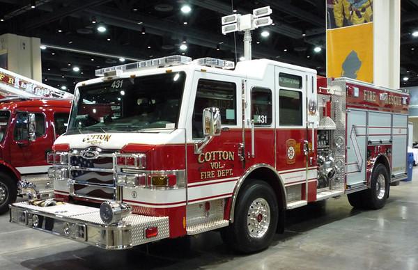 """Engine 431"""