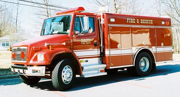 """Former Rescue 96"""