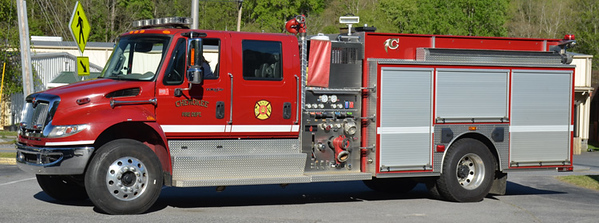 """Reserve Engine 4"""