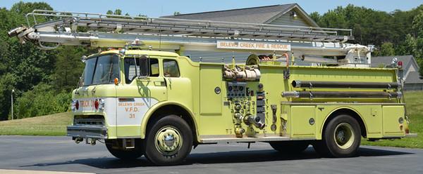 """Former Truck 31"""