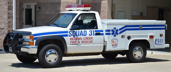 """""""Squad 31"""""""