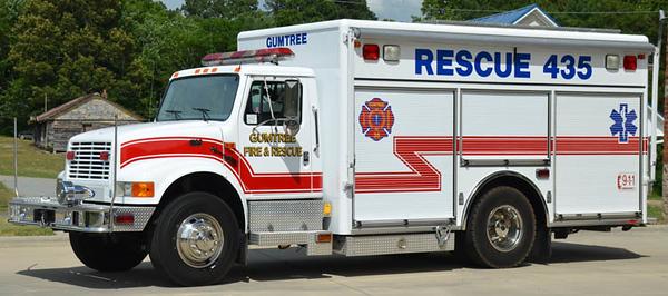 """""""Rescue 435"""""""