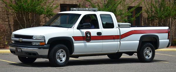 """Truck 811"""