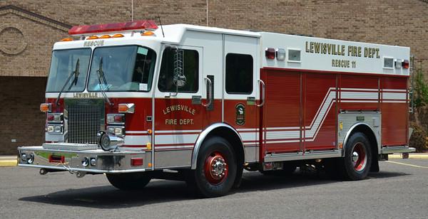 """""""Rescue 611"""""""