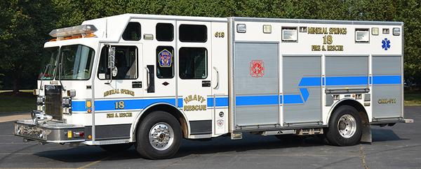 """""""Rescue 618"""""""