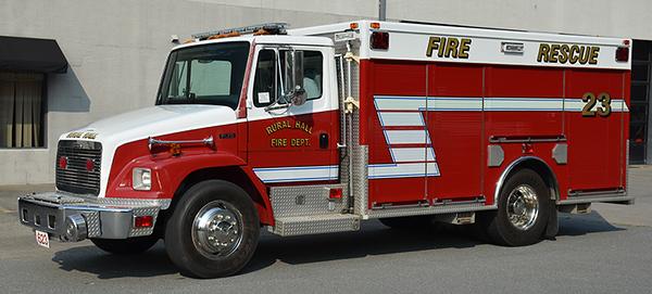 """""""Rescue 623"""""""
