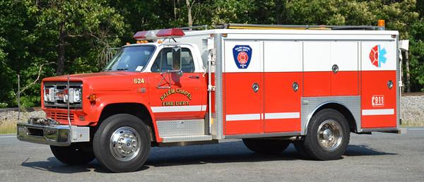 """""""Rescue 624"""""""
