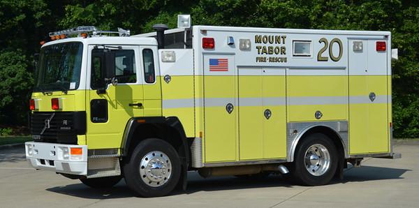"""""""Rescue 621"""""""