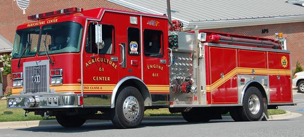 """Engine 611"""