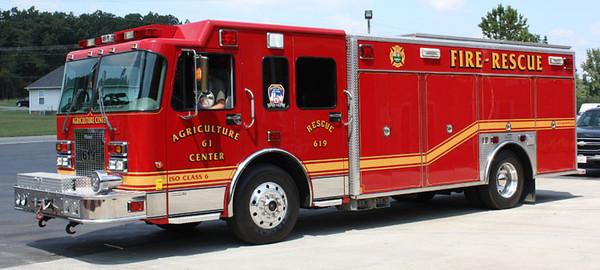 """""""Rescue 619"""""""