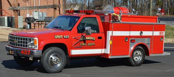 """""""Unit 437"""""""