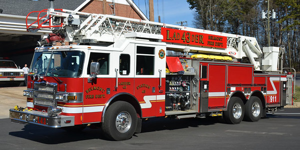 """Ladder 43"""