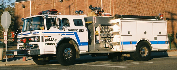 """""""Former Engine 633"""""""