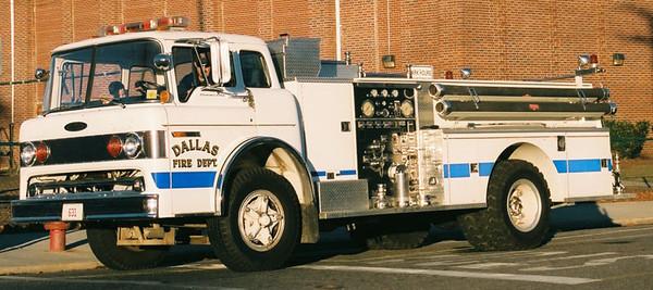 """""""Former Engine 631"""""""