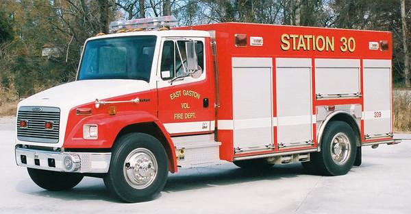 """""""Rescue 309"""""""