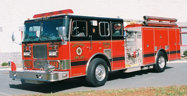 """Engine 424"""