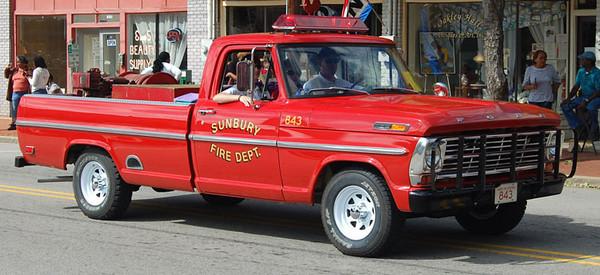 """Truck 843"""