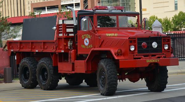 """Tanker 83"""
