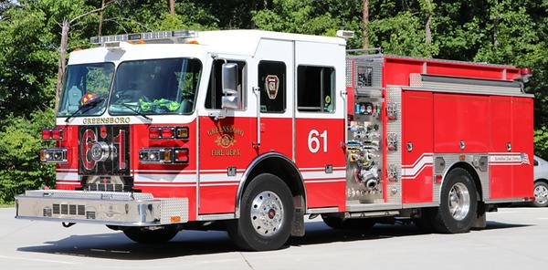 """Engine 61"""