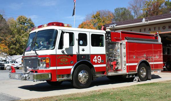 """""""Former Engine 49"""""""