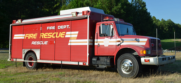 """Former Rescue 32"""