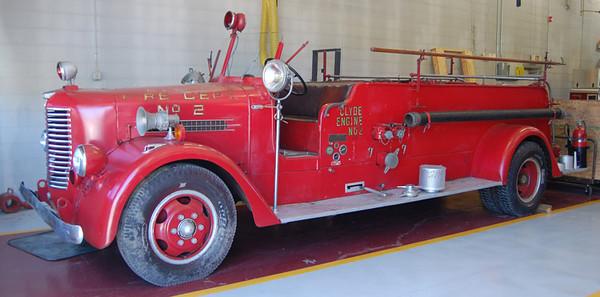 """""""Parade Engine 1102"""""""
