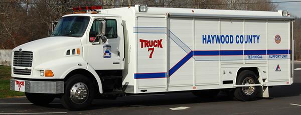 """Truck 7"""