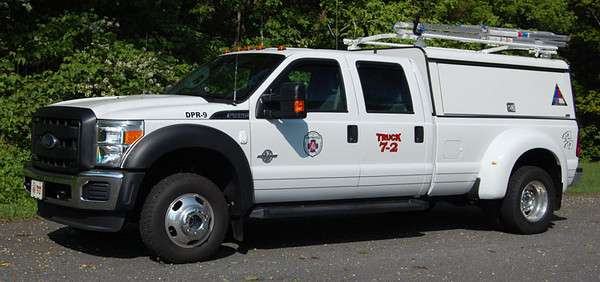 """Truck 7-2"""