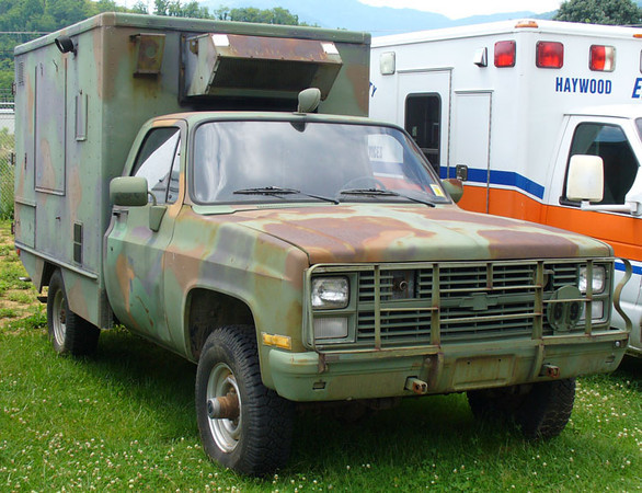 """Former Truck 7-2"""