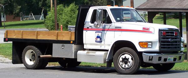 """Former Truck 7-3"""