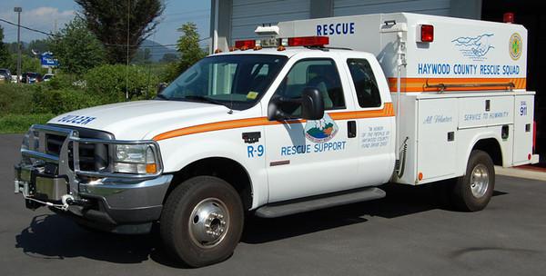 """""""Rescue 9"""""""