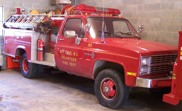 """Truck 199"""
