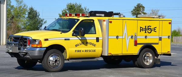 """""""Rescue 15"""""""
