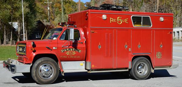 """""""Rescue 22-5"""""""