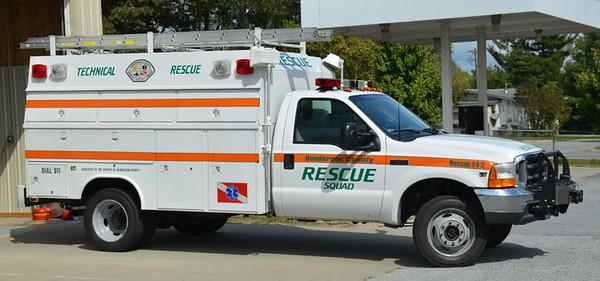 """""""Rescue 24-2"""""""