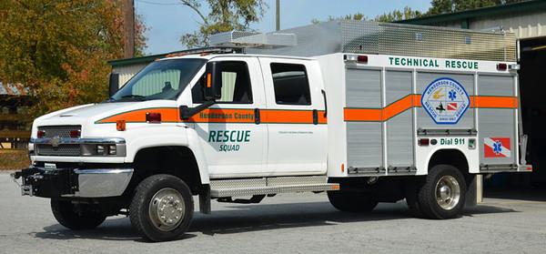"""""""Rescue 24"""""""