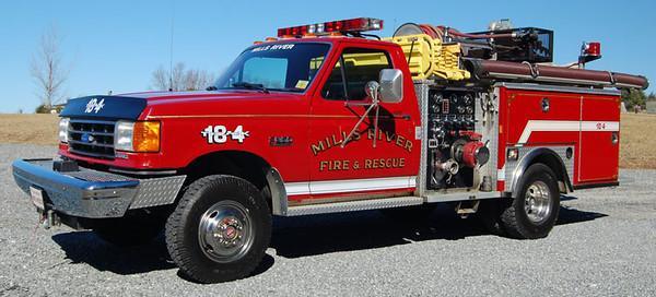 """Truck 18-4"""